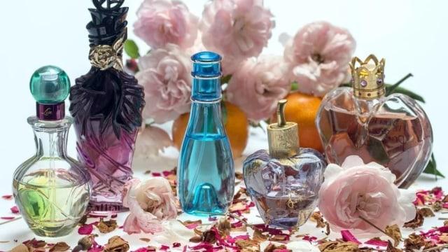 3 Aroma Parfum yang Cocok untuk Kencan Pertama (97831)