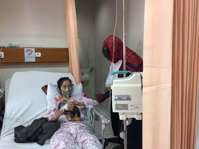 Komunitas Taufan, Berbagi Kebahagiaan Bersama Anak-anak Penyintas Kanker (481944)