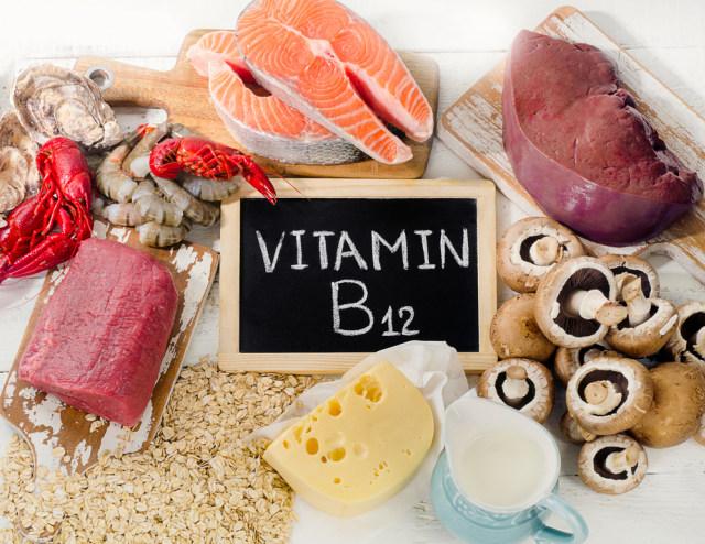 Ragam Vitamin untuk Ibu Menyusui (147621)