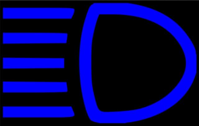 Pemula Wajib Tahu 19 Makna Simbol di Panel Instrumen Mobil (54079)