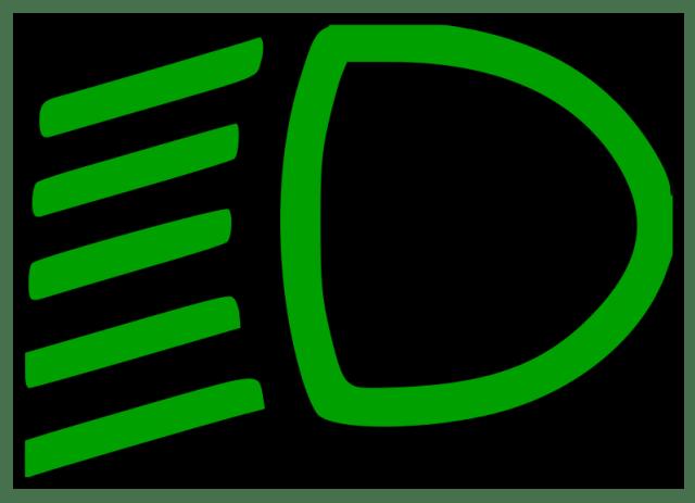 Pemula Wajib Tahu 19 Makna Simbol di Panel Instrumen Mobil (54078)