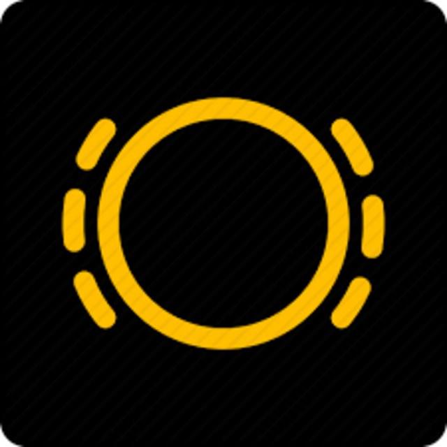 Pemula Wajib Tahu 19 Makna Simbol di Panel Instrumen Mobil (54080)