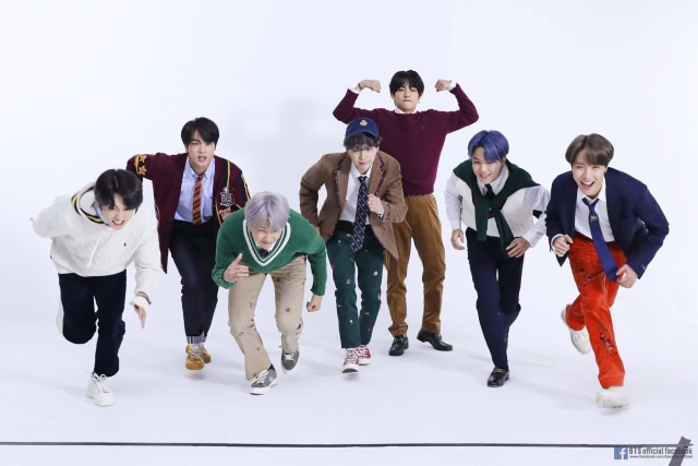 BTS Siap Bawakan Dynamite di MTV Video Music Awards 2020 (159972)