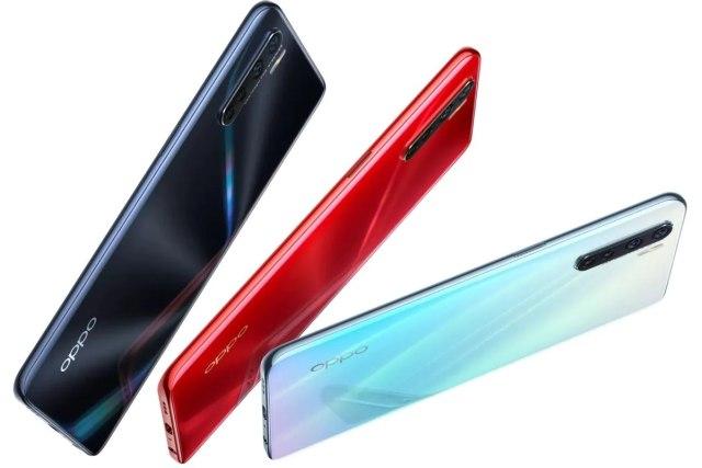 Selain Oppo A91, Ini 3 Smartphone Kelas Menengah yang Wajib Dimiliki Tahun 2020 (118226)