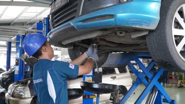 Wajib Tahu, 5 Hal yang Bisa Gugurkan Garansi Mobil Baru (238412)