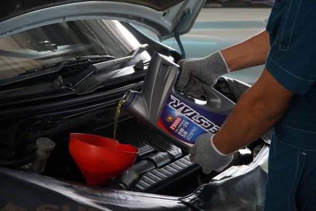 Wajib Tahu, 5 Hal yang Bisa Gugurkan Garansi Mobil Baru (238409)