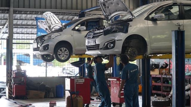 Wajib Tahu, 5 Hal yang Bisa Gugurkan Garansi Mobil Baru (238408)