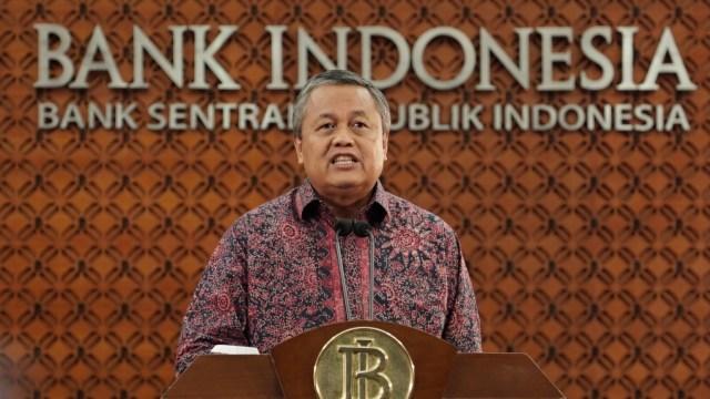 Bank Indonesia Pertahankan Suku Bunga Acuan 3,5 Persen (157746)