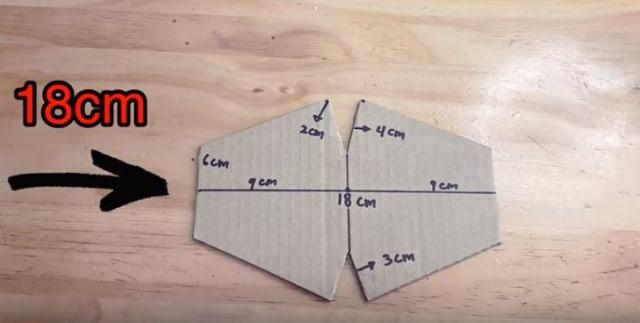 Cara Membuat Masker Kain Sendiri di Rumah (144232)