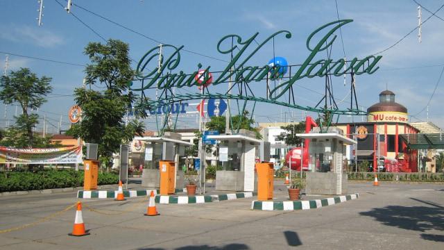 Dua Mal di Kota Bandung, PVJ dan TSM, Diuji Coba Buka Besok (59314)