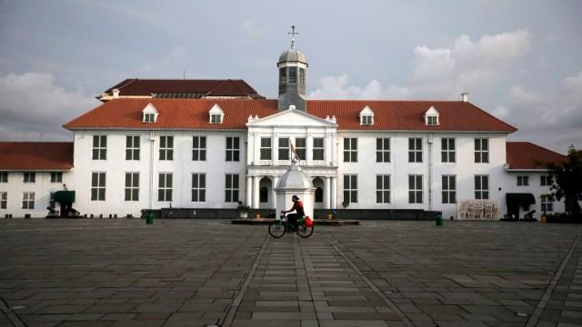 Daftar Tempat Wisata di Jakarta yang Ditutup Mulai Hari Ini karena PSBB Ketat (170156)