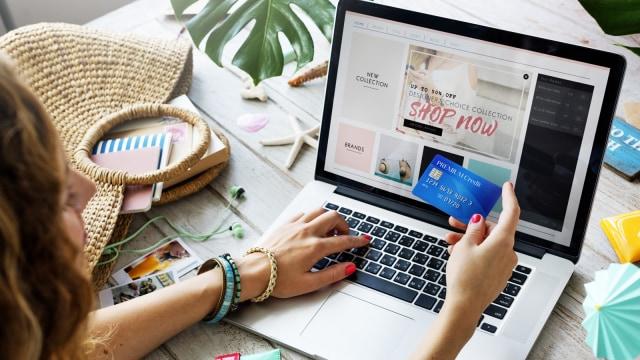 PPKM Darurat, E-commerce Bisa Jadi Penopang Konsumsi Rumah Tangga? (975406)