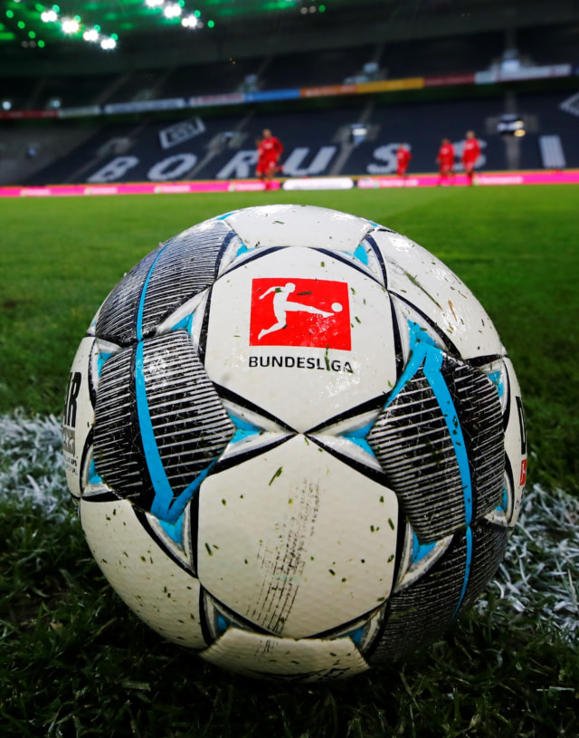 CEO DFL: Apabila Bundesliga 2019/2020 Dilanjutkan pada 9 Mei, Kami Siap (500010)