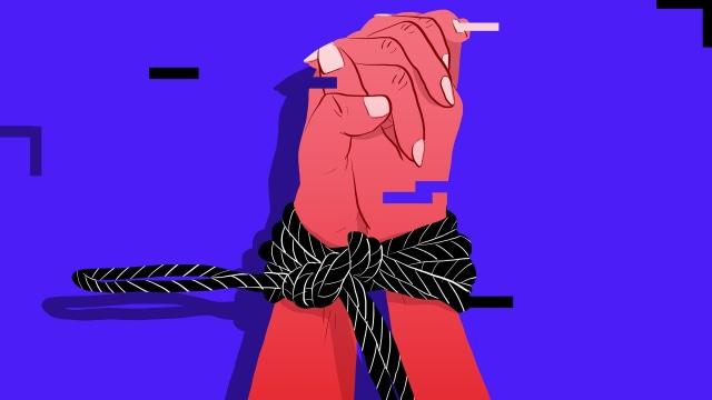 Prancis Kini Punya Hotline Konsultasi Agar Warganya Tak Lakukan Pemerkosaan (378875)