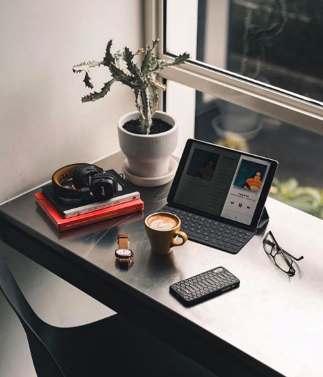 Tips WFH: My iPad Pro Setup (76021)