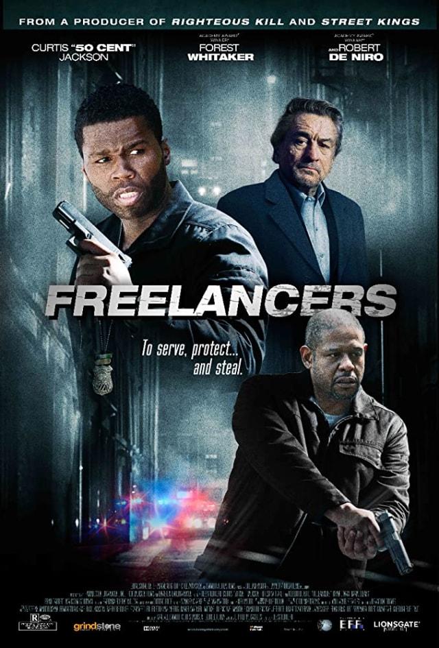 Sinopsis Film Freelancers, Tayang Malam Ini di Bioskop Trans TV (739488)