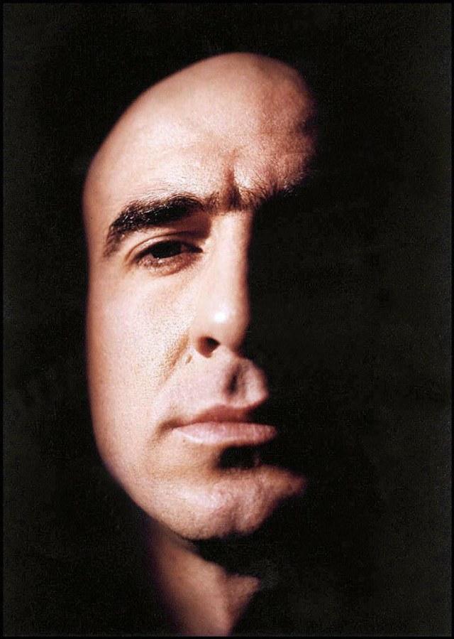 PTR, Eric Cantona