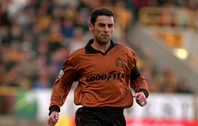 Kevin Muscat, Wolverhampton Wanderers