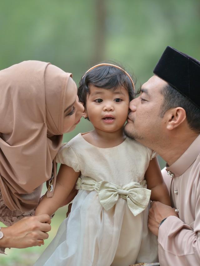 Parenting Islami: Kisah 4 Nabi dalam Mendidik Anak yang Terkandung di Al-Quran (193963)