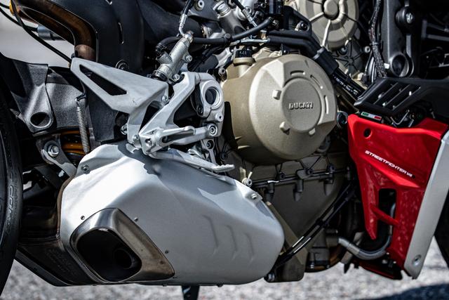 Ini Akhir Drama Polisi Tilang Pemilik Ducati yang Dikira Pakai Knalpot Racing (244990)