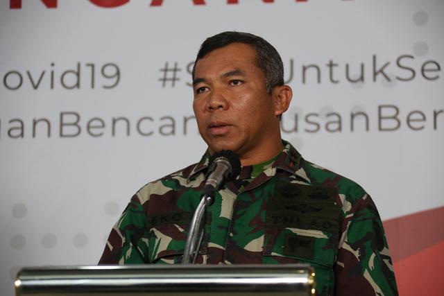 Sederet Jenderal Calon KSAD Penerus Jenderal Andika Perkasa (3)