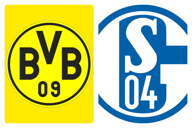 Menunda Derbi Borussia Dortmund vs Schalke 04, Meredam 'Bom Biologis' Corona (1344)