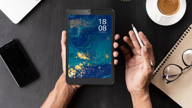 Harga dan Spesifikasi Tablet Advan Tab 8 (534588)