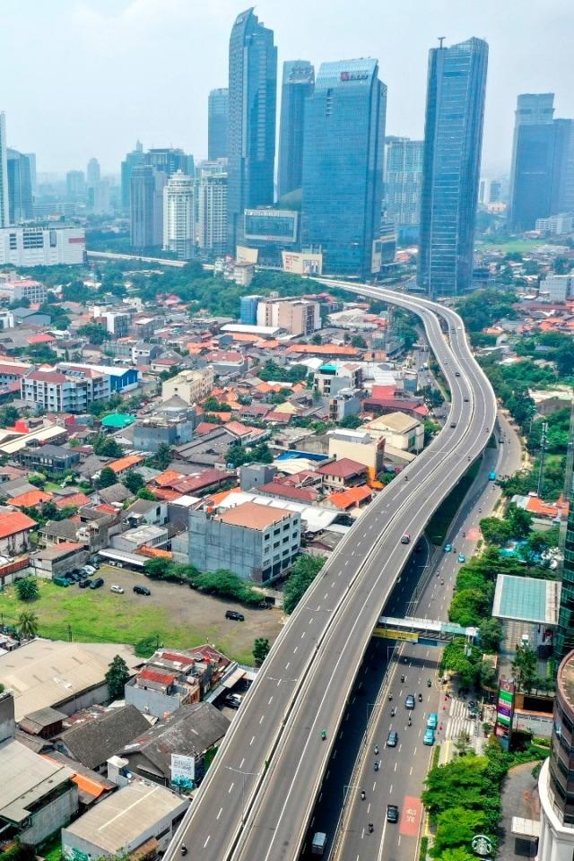 Waspada Melesatnya Kasus Corona di Jakarta (106544)