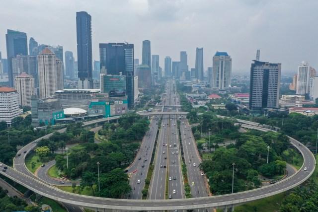 Jika Ekonomi Dunia Resesi, Ini yang Akan Dialami Indonesia