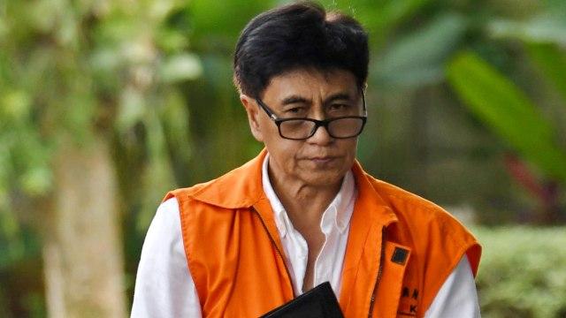 Kasus Bakamla, Dirut PT CMI Teknologi Didakwa Rugikan Negara Rp 63 Miliar (2370)
