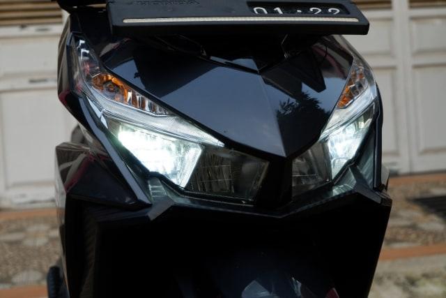 Yamaha Tanggapi Soal Aerox Baru yang Disebut Mirip Honda Vario (119886)