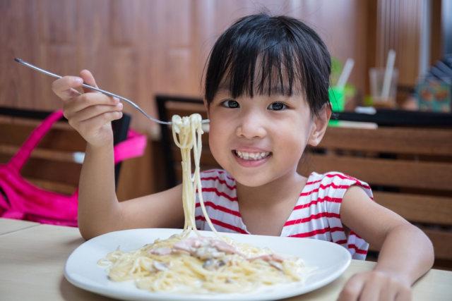 Resep Keluarga: Spaghetti Carbonara yang Creamy (1224183)
