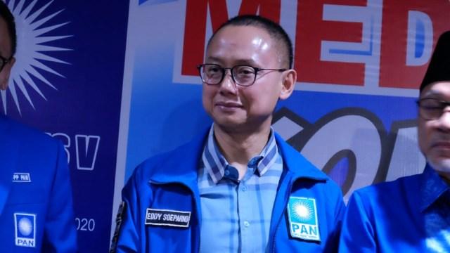 PAN Prediksi Capres Tua VS Muda di 2024: Prabowo Lawan Anies hingga Ganjar (284448)
