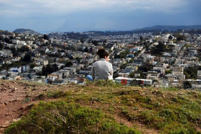 Kasus Virus Corona Melonjak, San Francisco Terapkan Jam Malam (95031)