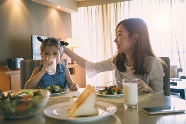 Manfaat Susu Organik untuk Dukung Tumbuh Kembang Anak (42088)