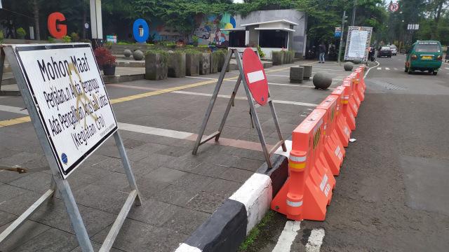 Pemkot Bandung Kumpulkan 9 Lurah, Bahas Rencana Penerapan Mini Lockdown (62847)