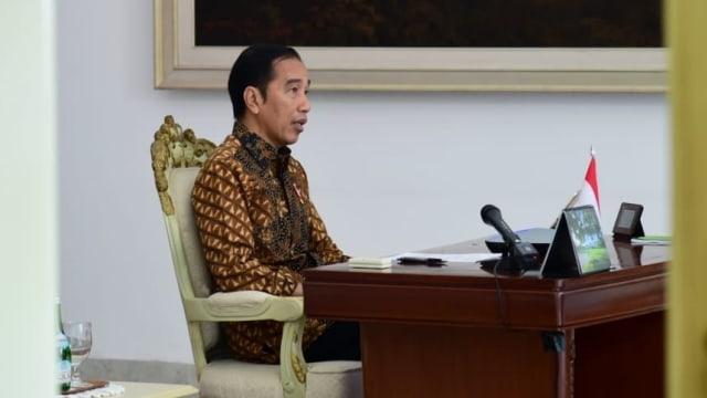 Arti PSBB yang Ditetapkan Jokowi dan Perbedaan dengan Lockdown (39733)