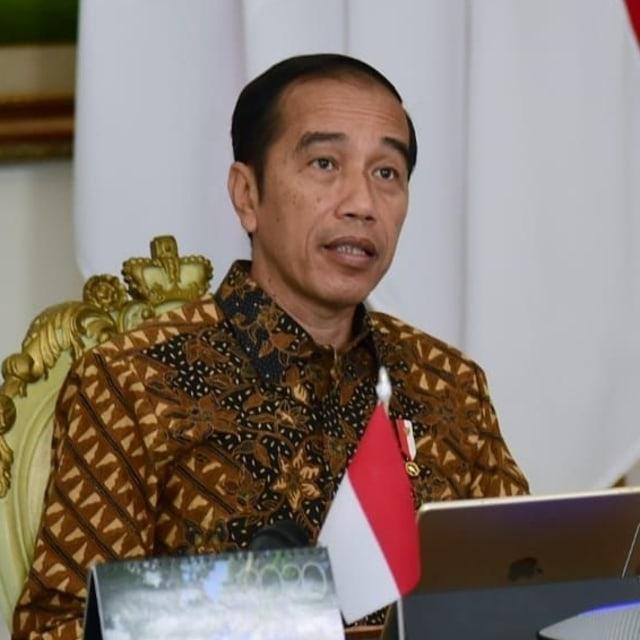 Jokowi Sebut Lockdown Tak Selesaikan Masalah Corona, Ini Bantahan Peneliti (218765)