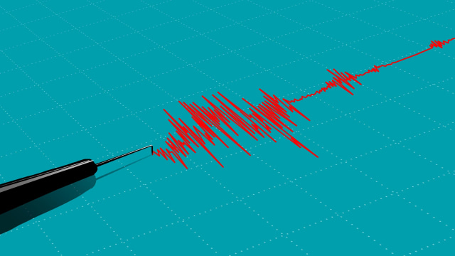 Gempa 6 Magnitudo Getarkan Mukomuko, Bengkulu (333096)