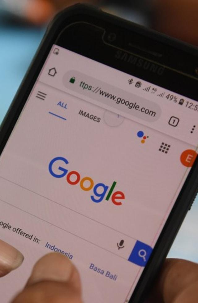 Cara Menggunakan Google Docs Di Desktop Kumparan Com