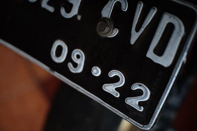 Wajib Tahu, Cara dan Biaya Urus Pelat Nomor Kendaraan yang Hilang atau Rusak (214969)