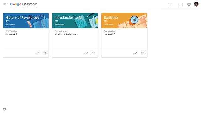 Cara Pakai Google Classroom di HP dan Laptop untuk Belajar Online di Rumah (2)
