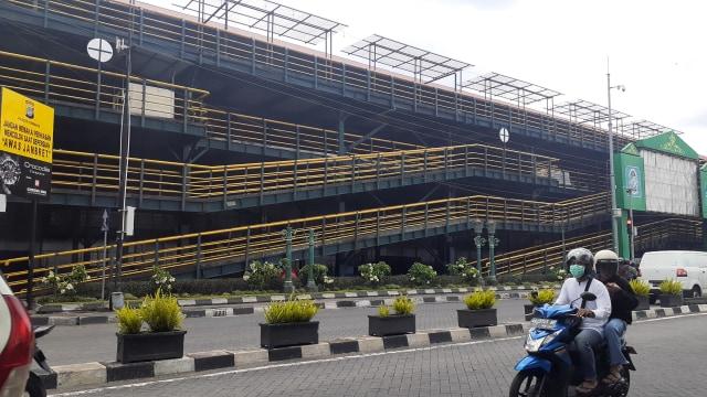 Bertambah 74 Orang, Kasus Virus Corona di Yogyakarta Pecahkan Rekor Harian (197416)