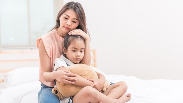 Cara Mengatasi Emosi Anak Usia 4 Tahun (97455)