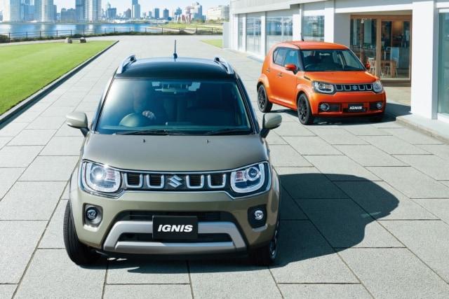 Bersiap, Suzuki Ignis Facelift 2020 Segera Meluncur di Indonesia (815893)