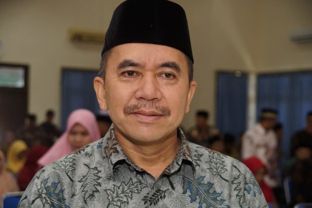 Calon Pengantin di Aceh Bisa Daftar Nikah Secara Online di Tengah Pandemi COVID-19.jpeg