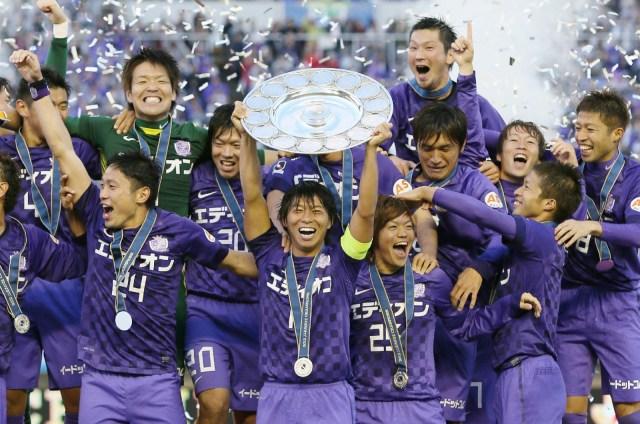 Think Globally, Act Locally:  Mengapa Nama Klub-Klub J-League Bisa Keren Banget? (568997)