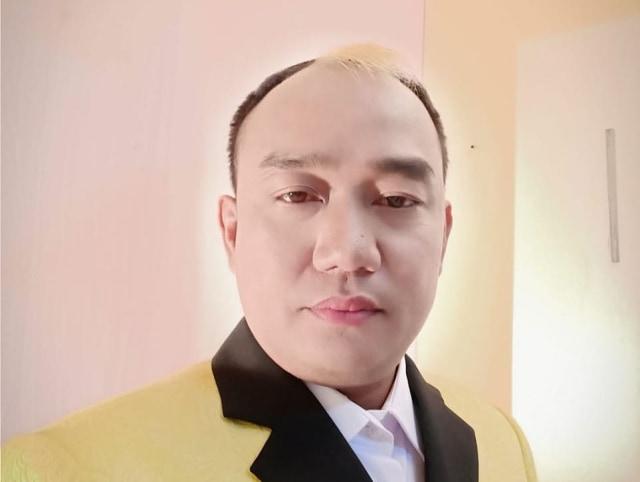 Bikin Haru! Aziz Gagap Kembali Tampil di TV demi Bantu Korban COVID-19 (242680)