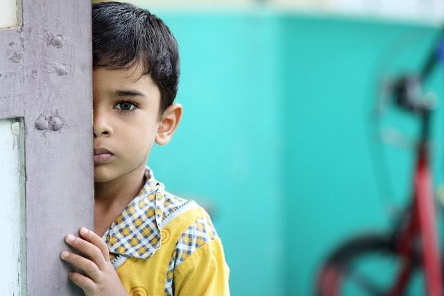 Penyebab Autisme pada Anak (519030)