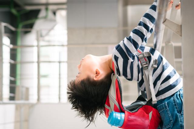 7 Salah Kaprah seputar Autisme pada Anak  (446141)
